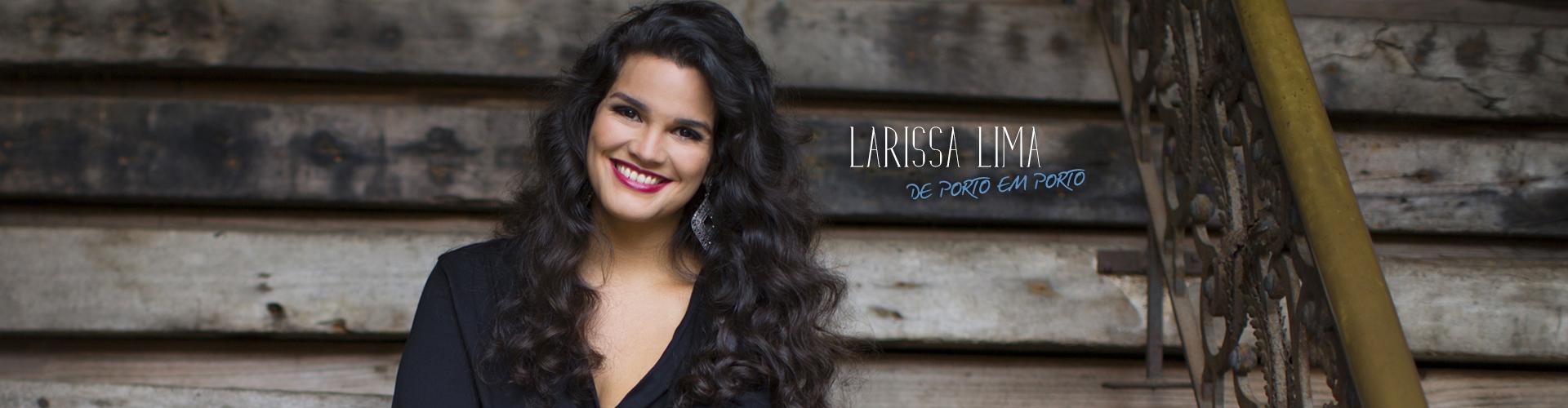 Larissa Lima de Porto em Porto
