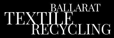 Ballarat Textile Recycling