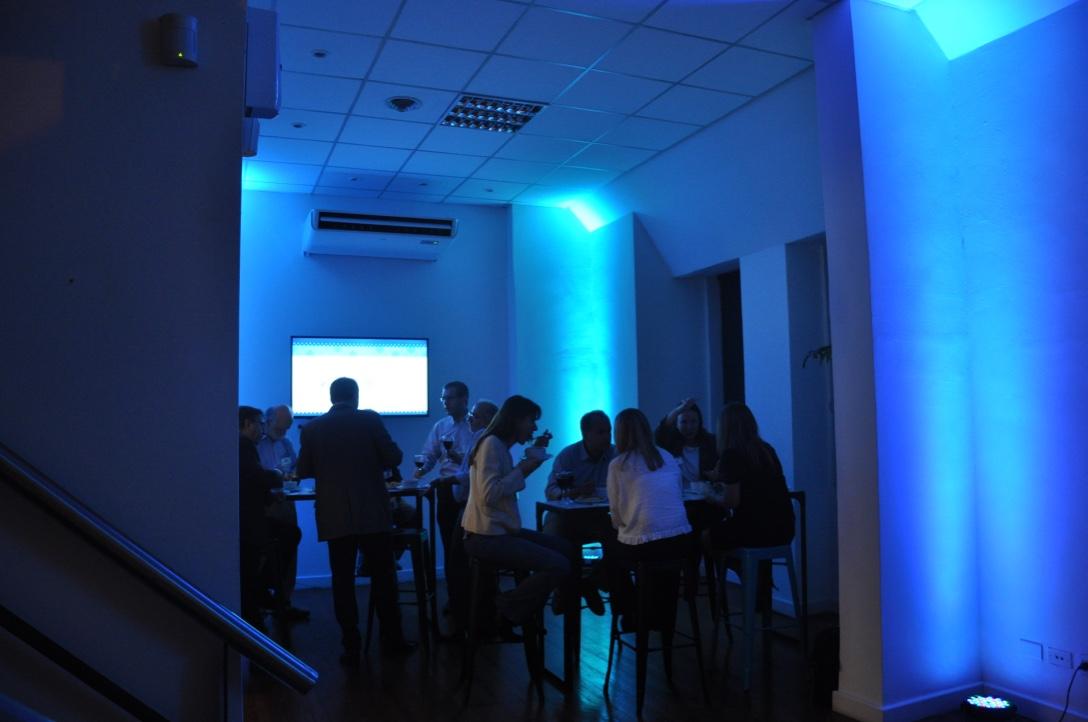 IT4CIO - Evento CIOs