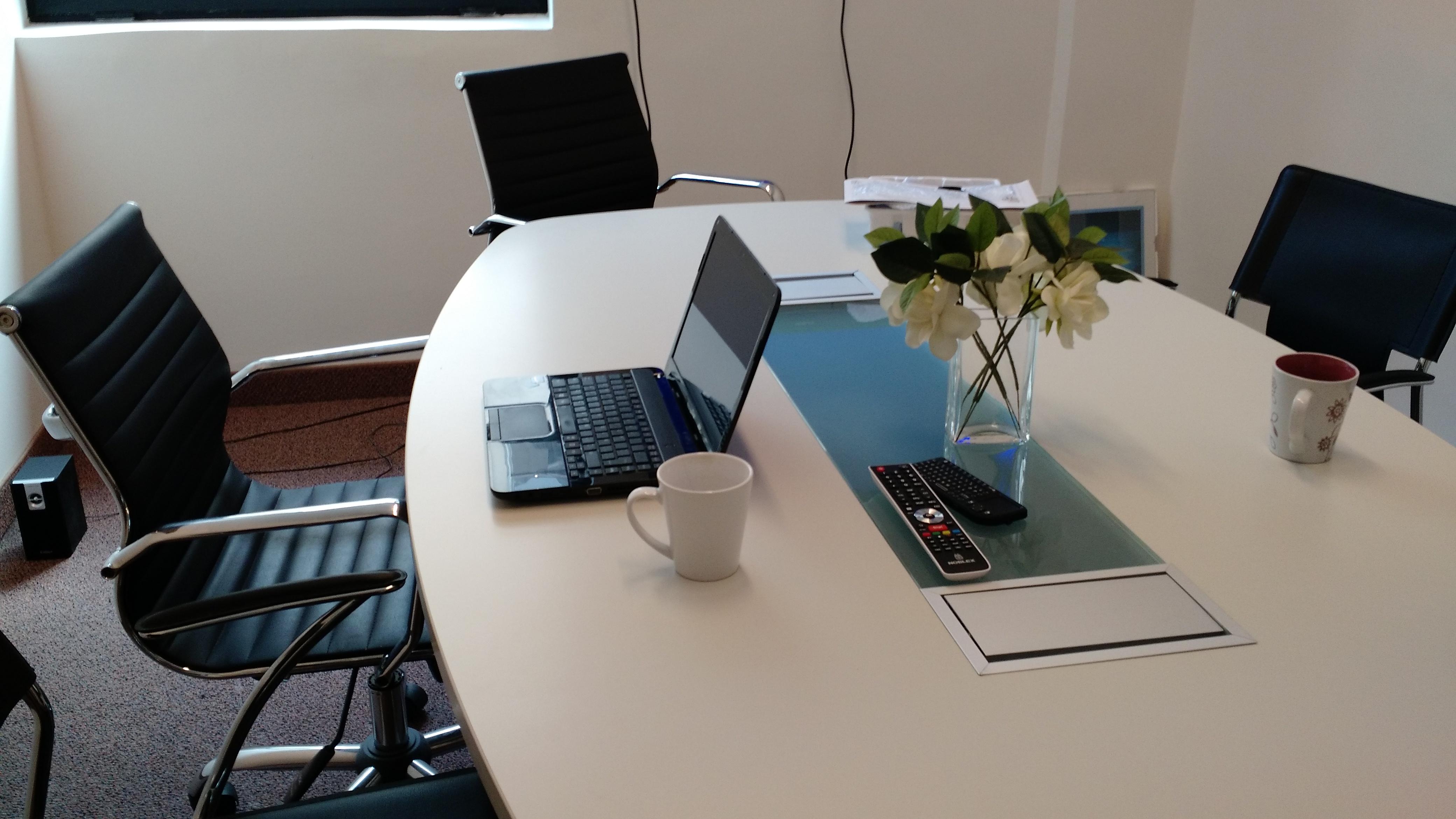 Oficinas de proyecto