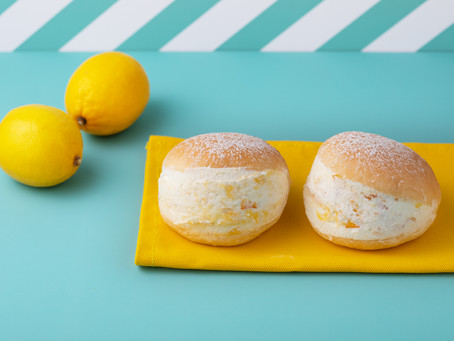 これからの季節は「レモン」そう檸檬です!美味しいはず