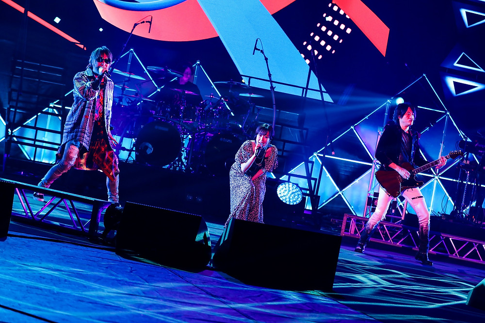 『ANIMAX MUSIX 2021 ONLINE supported by U-NEXT』見逃し配信