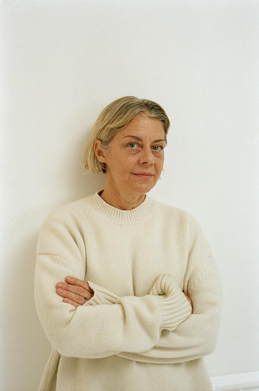 Marimekkoクリエイティブディレクター, レベッカ・ベイ