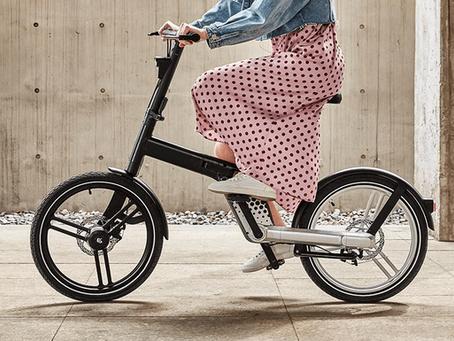1億円って!!!チェーンレス電動アシスト自転車