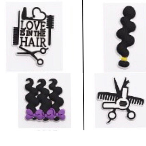 For The Love Of Hair!