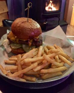 Bar 47 Burger