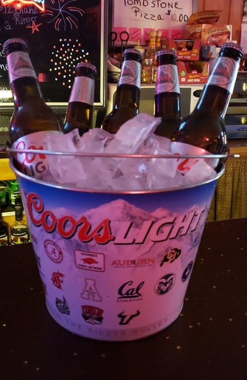 Lane Beer Bucket