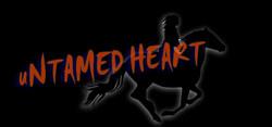 uNTAMED HEART DRUM logo