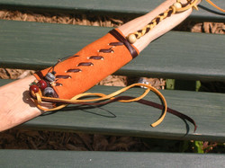 Lightning Stick for a shaman