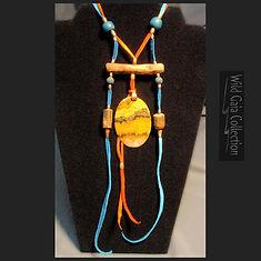 Lightning Necklace 18
