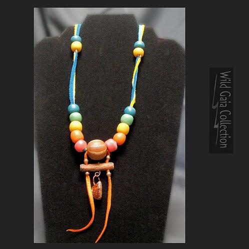 Lightning Necklace 5