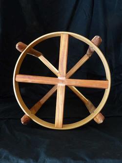 Handmade Drum Stand