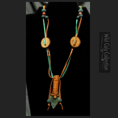 Lightning Necklace 22