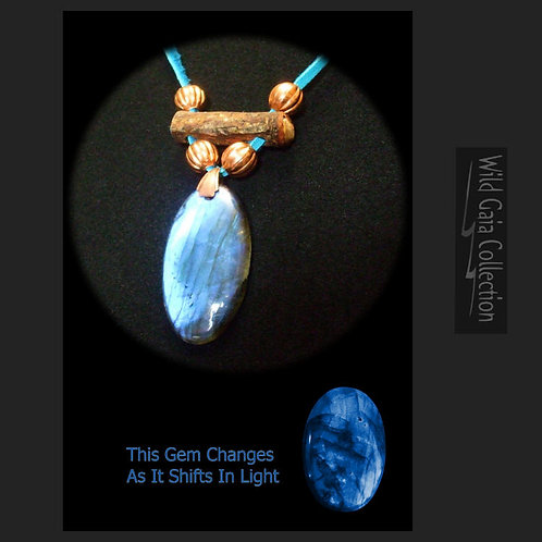 Lightning Necklace 4