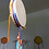 "Thumbnail: Elk 10"" Decorated Drum w/ all accessories"