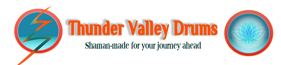 FOOTER LOGO FOR thunder valley drums