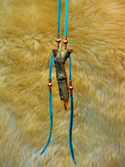 Shamanic Lightning Necklace 7