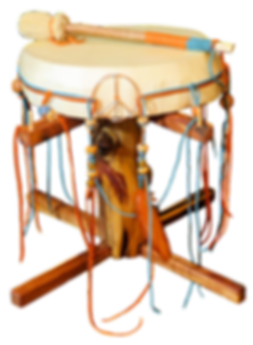 """RESISTANCE"" Lightning Drum a shamanic drum.png"