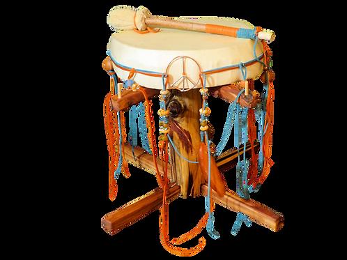 The Resistance Shaman Drum