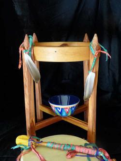 Handmade Smudge Bowl