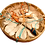 """Thumbnail: Elk 12"""" Decorated Drum w/ all accessories"""