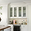 Thumbnail: Modern French Country Kitchen Cabinetry
