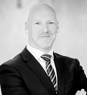 Ian Tuddenham - Development Director