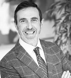 Paul Ferry - Executive Chairman