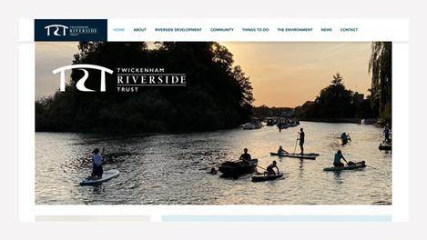 Twickenham Riverside Trust