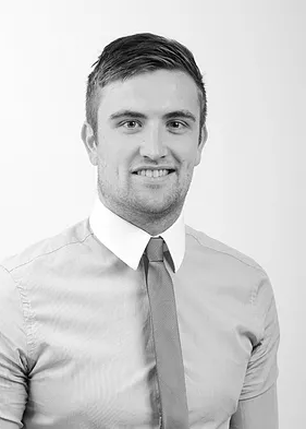 James Lloyd - Finance Director