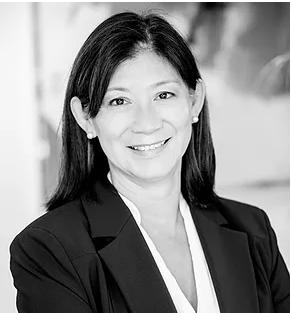 Elaine Siew - CEO
