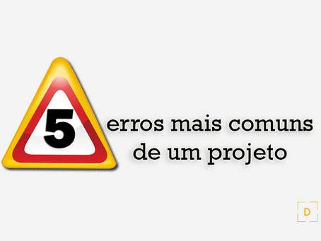Intranet: 5 erros mais comuns de um projeto