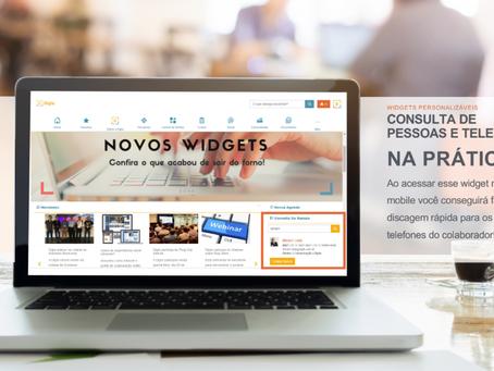 Encontre quem você procura com nosso Widget Consulta de Pessoas e Ramais