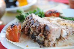 Kuyu kebabı istanbul
