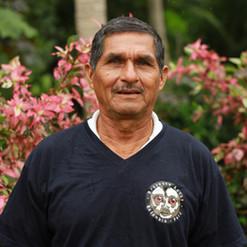 Abel Rodríguez Cayetano