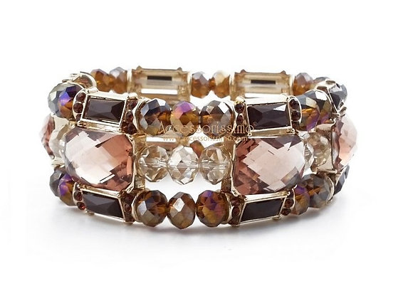 ADORIS BROWN - Pulsera