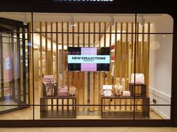 Accessorissimo tiendas franquicia