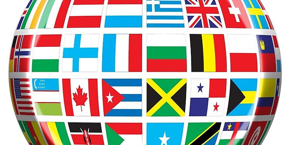 International Partners | Selection Process