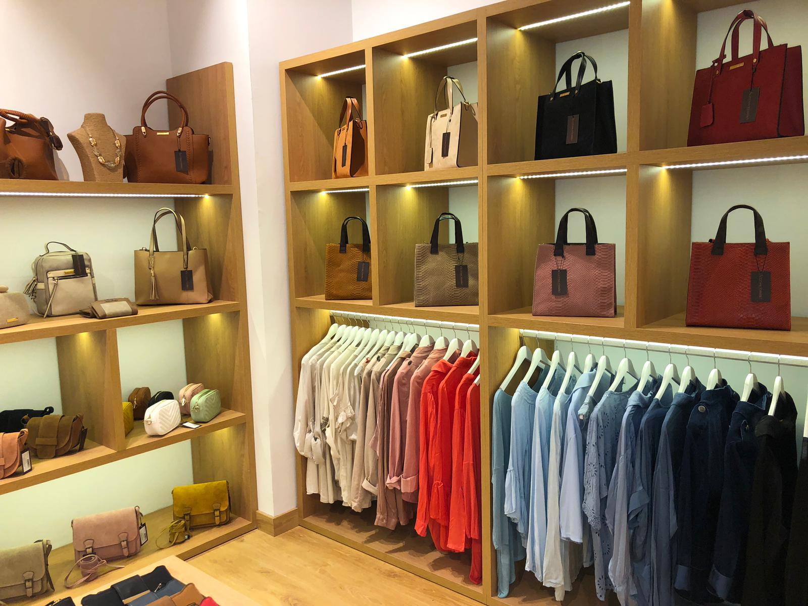 Accessorissimo moda y complementos