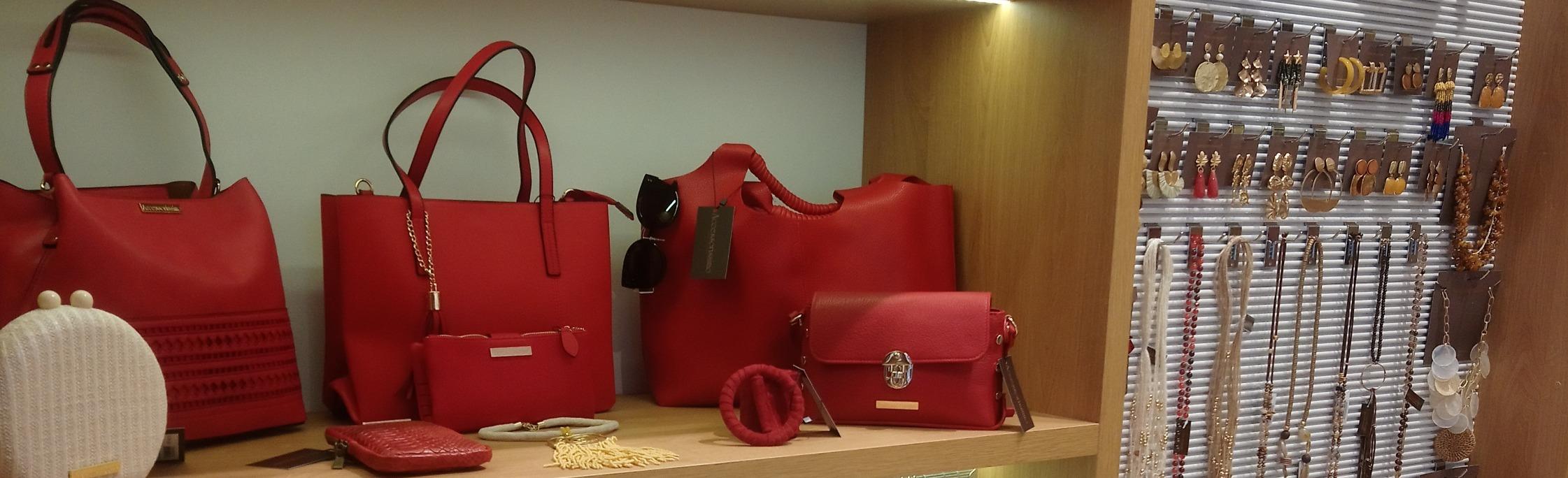 Accessorissimo - moda y accesorios