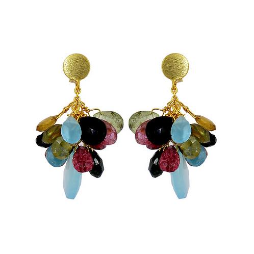 GRAPPE - Earrings