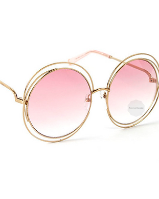TOP TRENDY - Gafas sol