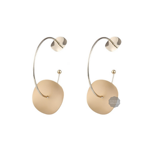 VERTUCI - Earrings