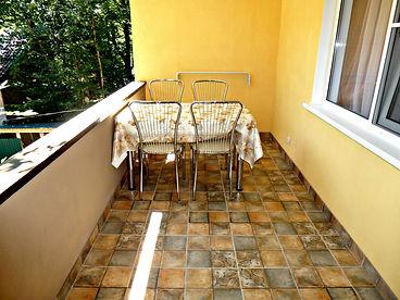 Комфортабельный номер с балконом