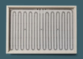 Radiant-Glass-Ceramic-Heater---single-pl