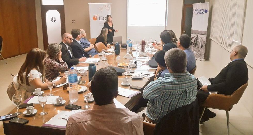 Comercio Ilegal: Mendoza puso en marcha la Mesa intersectorial por un Comercio Transparente en San R