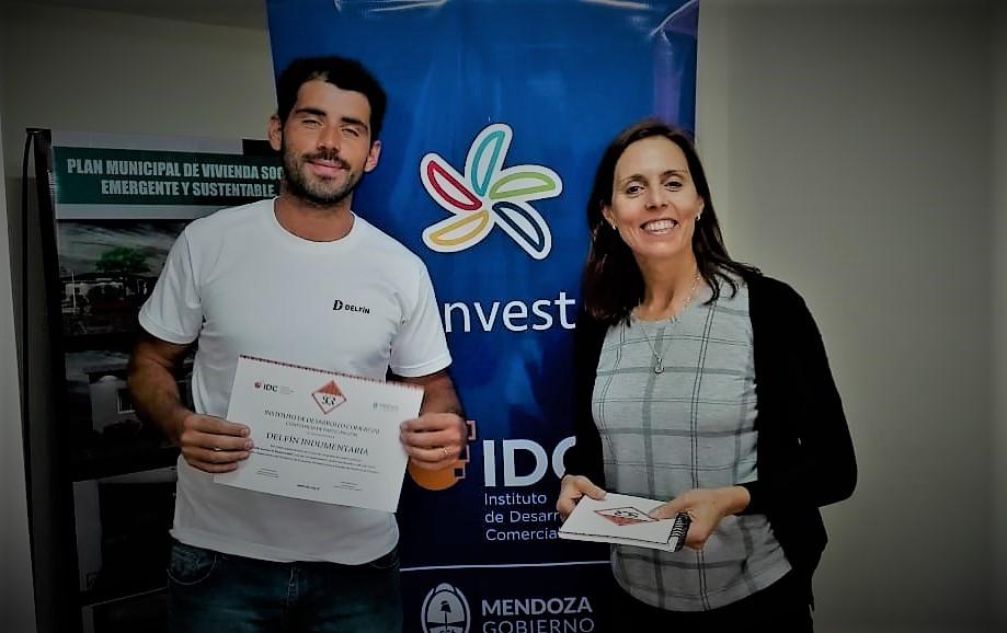 """Más comercios del sur provincial incorporan el """"Sello Comercio Responsable"""""""