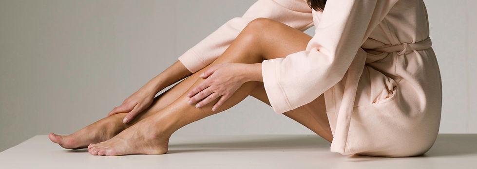 legs spa
