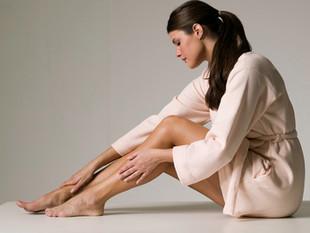 איך להיפטר מפטרת ברגליים