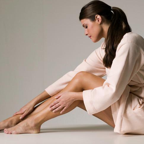 Skin, Menopause, & Aging